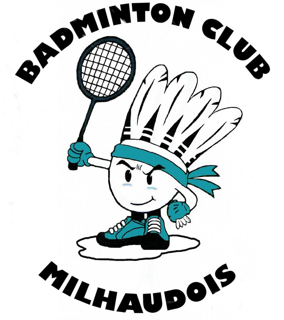 BAD CLUB MILHAUDOIS